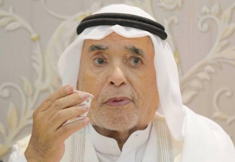 رحيل الفنان محمد حمزة عن عمر يناهز 87 عاما