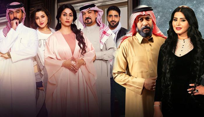 المسلسلات السعودية في رمضان 2020 البعض متوقف إلى إشعار آخر واخرى تواصل التصوير